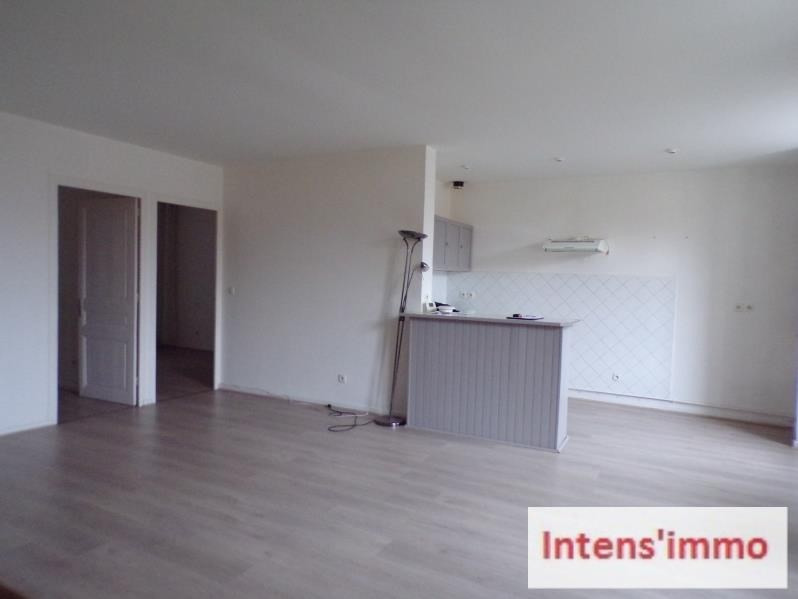 Rental apartment Romans sur isere 520€ CC - Picture 2