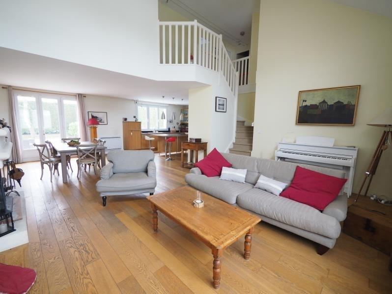 Sale house / villa Bois d'arcy 748800€ - Picture 1
