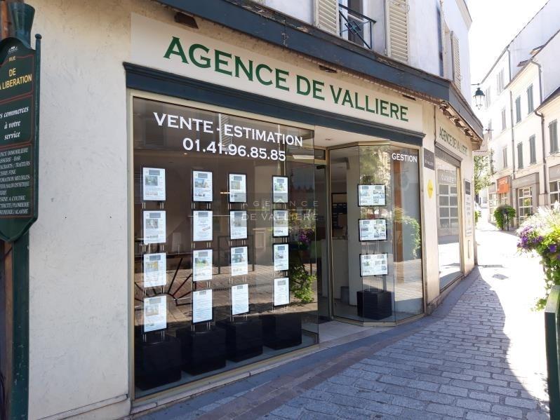 Vente appartement Rueil malmaison 416000€ - Photo 10