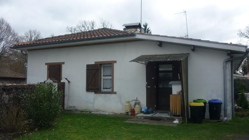 Vente maison / villa Commensacq 117000€ - Photo 3