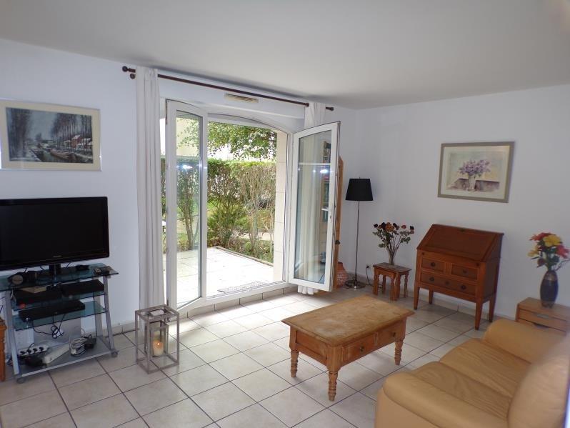 Vente appartement Voisins le bretonneux 289000€ - Photo 2