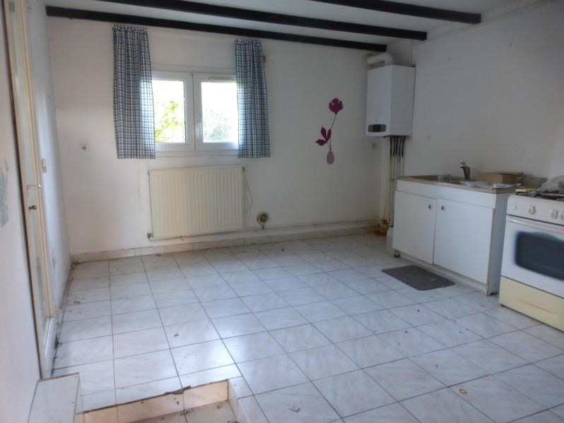 Vente maison / villa Noeux les mines 60000€ - Photo 3