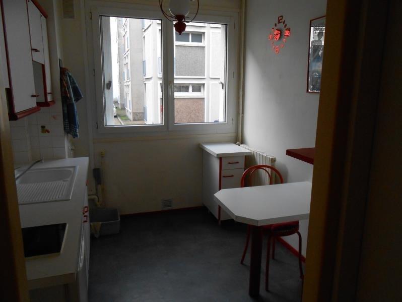 Sale apartment Le havre 89800€ - Picture 1
