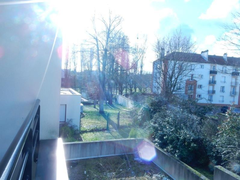 Vente de prestige appartement Sarcelles 159000€ - Photo 7