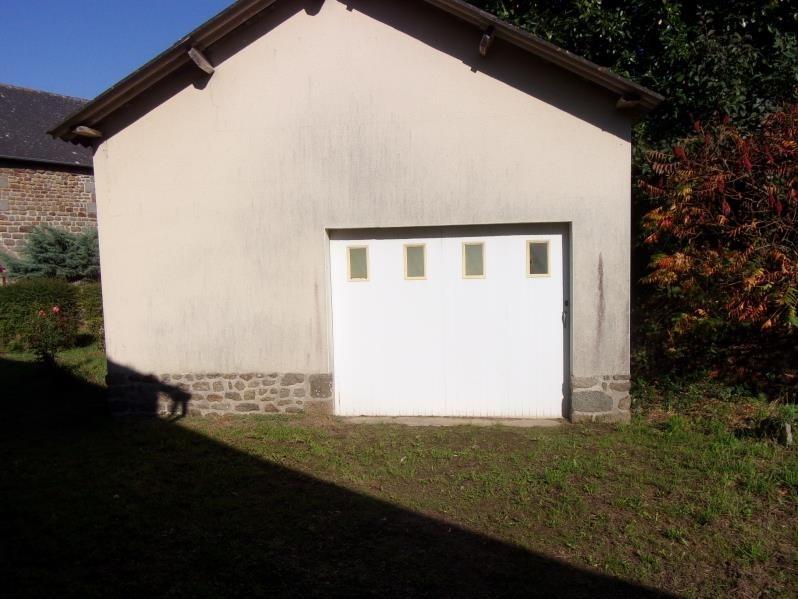 Vente maison / villa La chapelle aux filtzmeens 65400€ - Photo 9