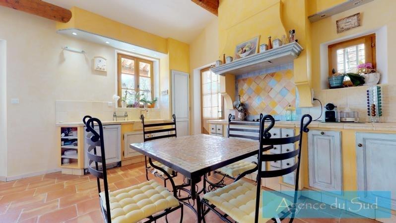 Vente de prestige maison / villa Greasque 669000€ - Photo 6