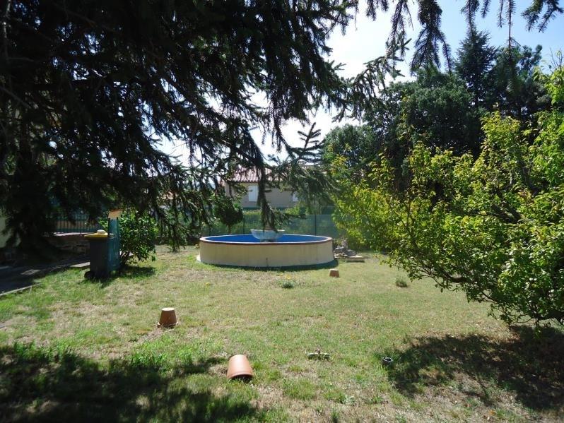Sale house / villa Le boulou 307400€ - Picture 2