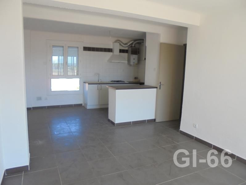 Sale apartment Perpignan 55000€ - Picture 2
