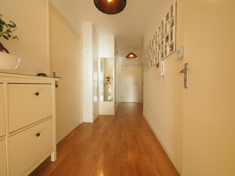 Sale apartment Bois d'arcy 273 000€ - Picture 5