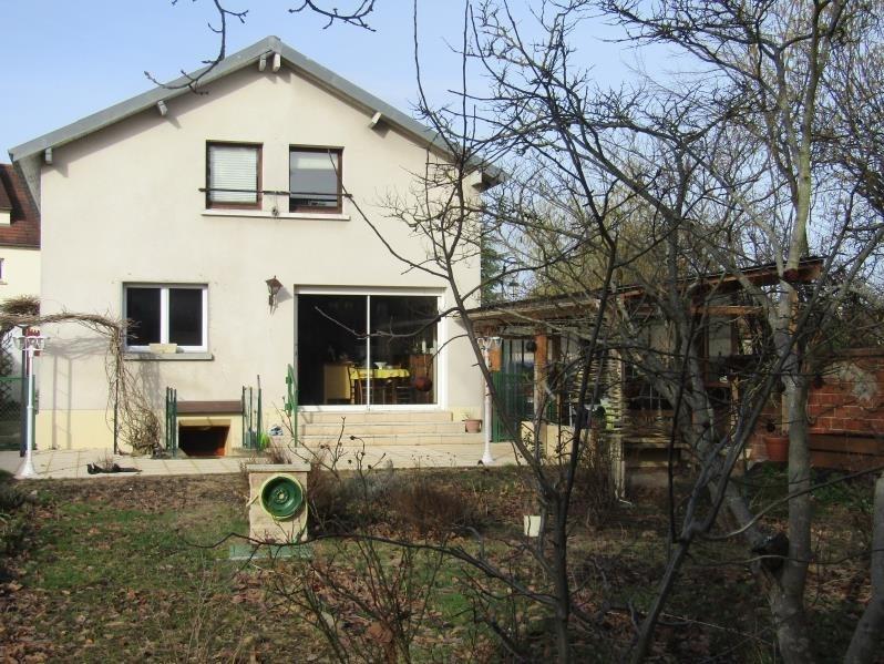 Sale house / villa Le mesnil le roi 745000€ - Picture 2