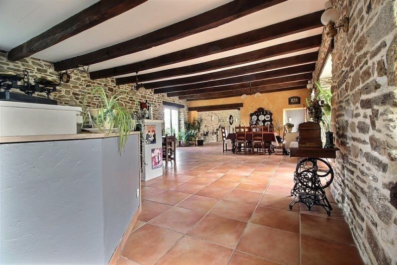 Vente maison / villa Plouay 475500€ - Photo 4