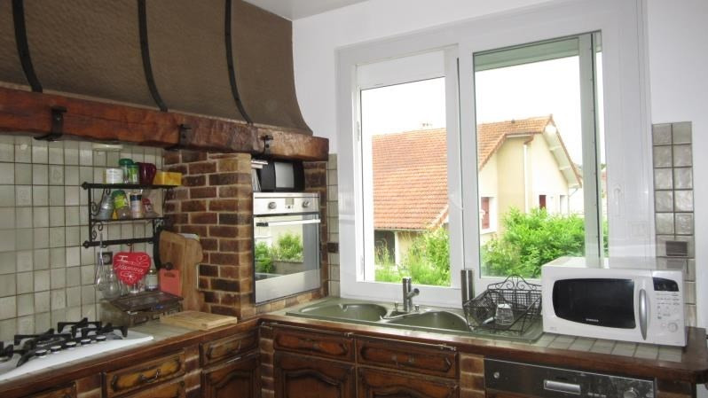 Sale house / villa Lardy 382000€ - Picture 6