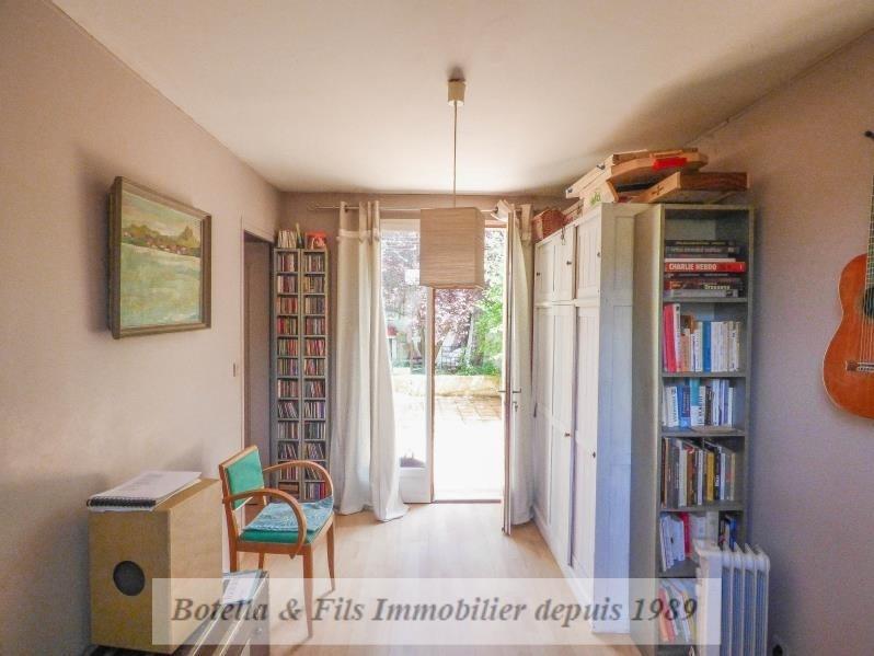 Vente maison / villa Rochefort du gard 266000€ - Photo 9