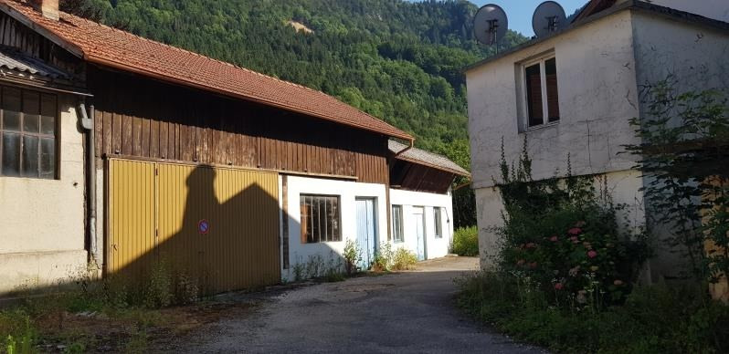 Investment property building Les neyrolles 89000€ - Picture 2