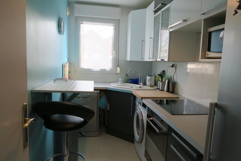 Verkoop  appartement Montigny le bretonneux 315000€ - Foto 3