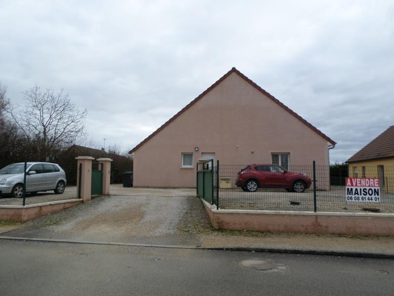 Vente maison / villa Louhans 198000€ - Photo 6