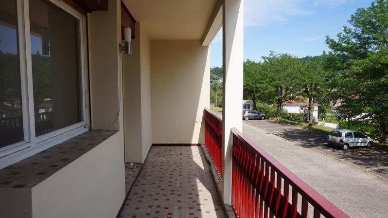 Vente appartement Vienne 116000€ - Photo 3