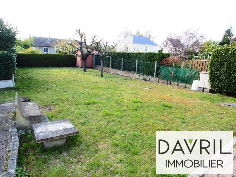 Sale house / villa Conflans ste honorine 399 500€ - Picture 4