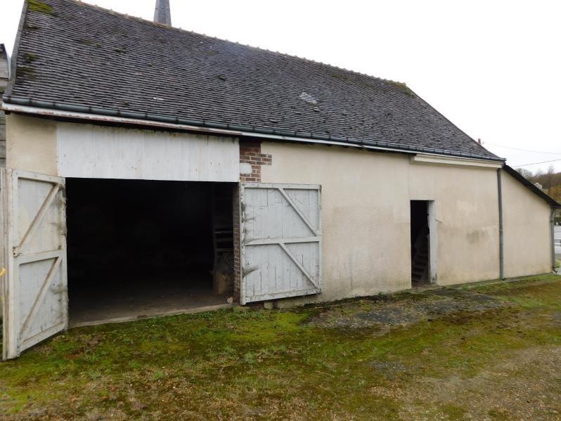 Sale house / villa Montoire sur le loir 67500€ - Picture 3