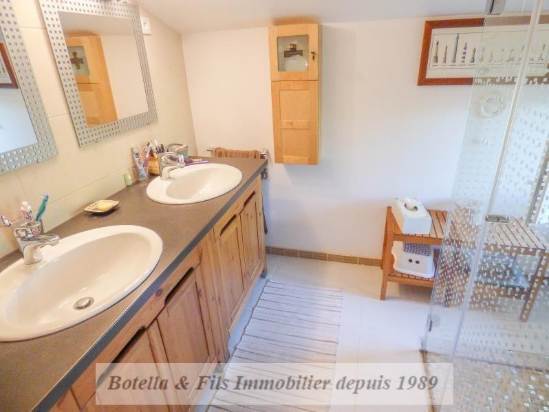 Verkoop  huis Uzes 279000€ - Foto 6
