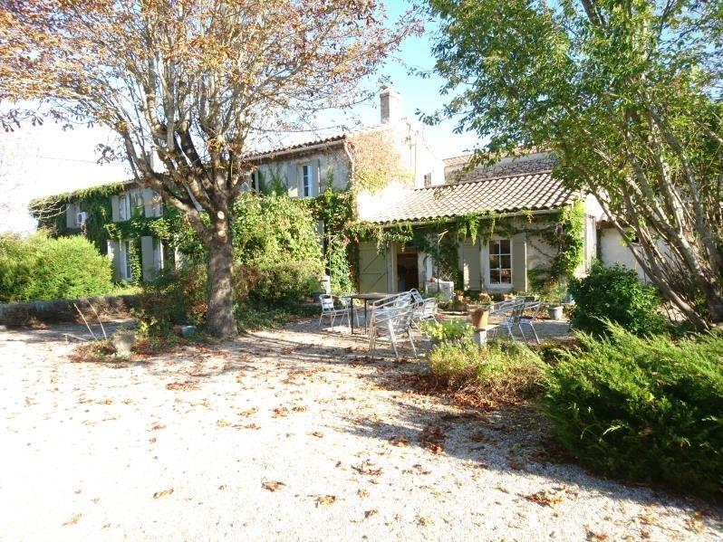 Sale house / villa Couqueques 493500€ - Picture 1