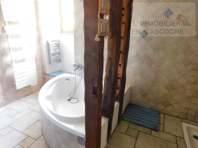 Verkoop  huis Auch 187000€ - Foto 8