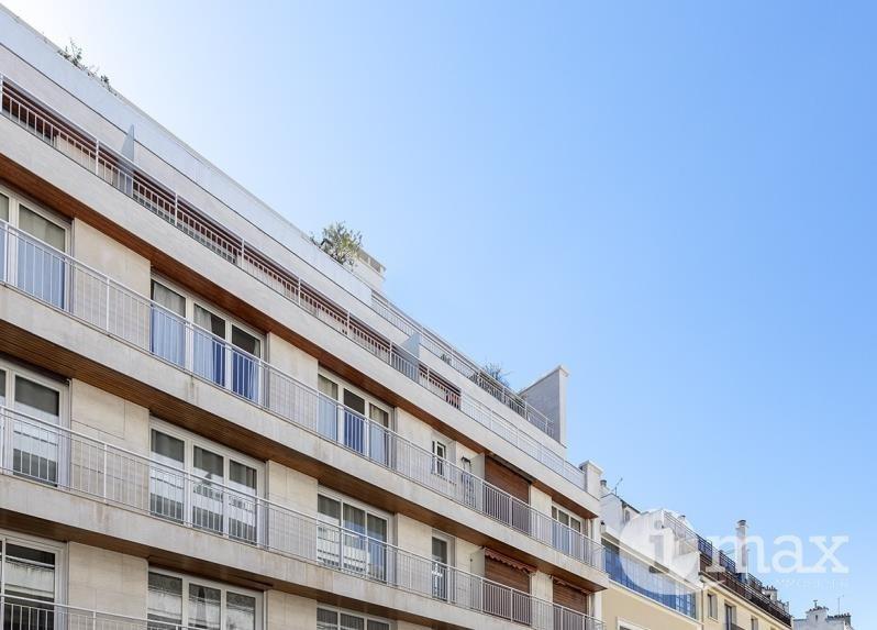Vente appartement Levallois 430000€ - Photo 3