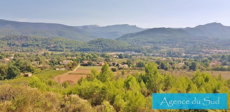 Vente maison / villa Auriol 426000€ - Photo 2