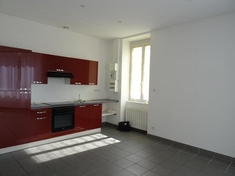 Location appartement Roanne 505€ CC - Photo 1