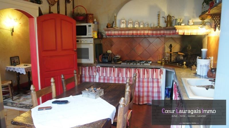 Sale house / villa Castres 299 000€ - Picture 6