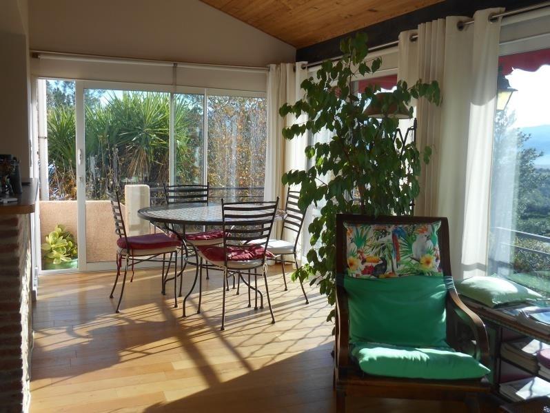 Sale house / villa Ceret 395000€ - Picture 6