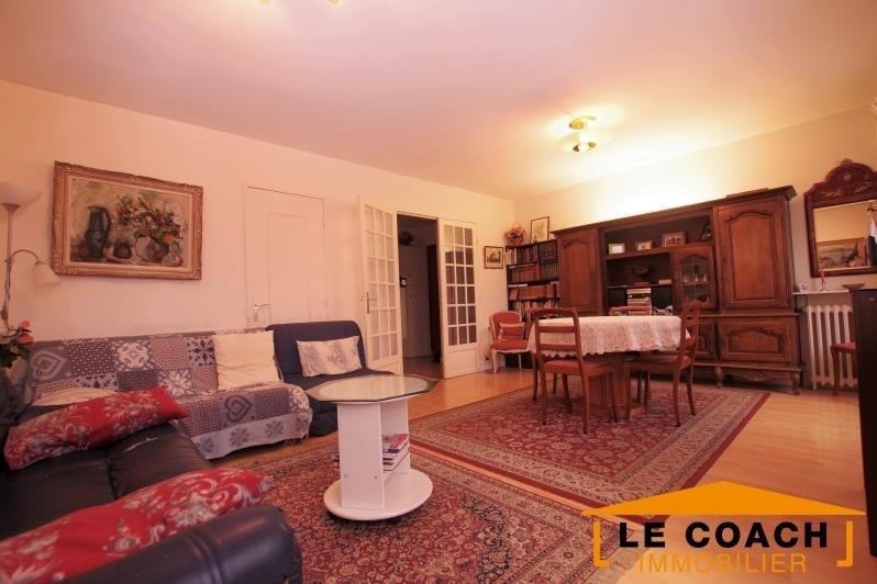 Vente appartement Gagny 210000€ - Photo 1