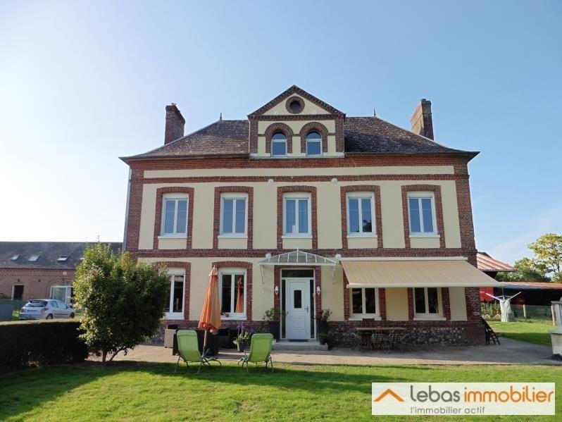 Vente maison / villa Yerville 360000€ - Photo 1