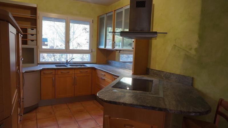 Sale house / villa Vienne 490000€ - Picture 4