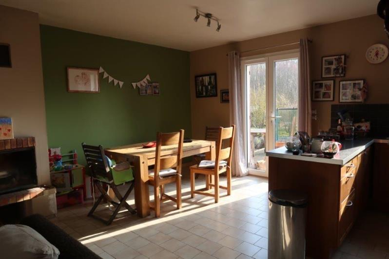 Venta  casa Nogent le roi 227900€ - Fotografía 3