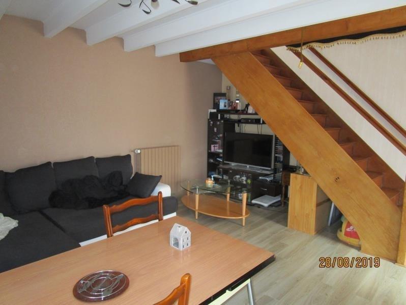 Vente maison / villa Nanteuil 106000€ - Photo 5