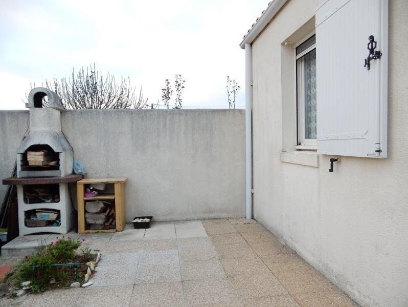 Vente maison / villa St pierre d'oleron 178700€ - Photo 8