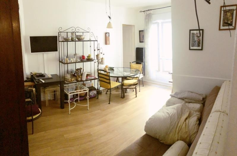 Sale apartment Paris 11ème 460 000€ - Picture 4