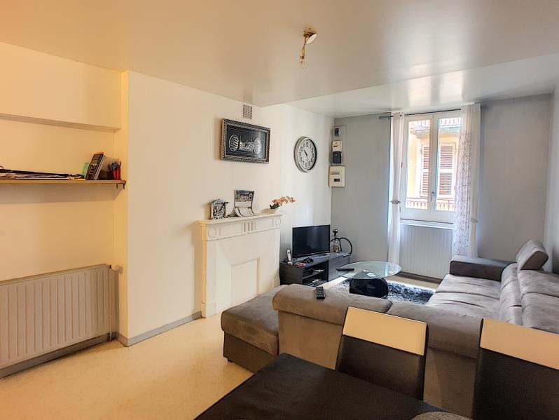 Sale apartment Chambery 122 000€ - Picture 1
