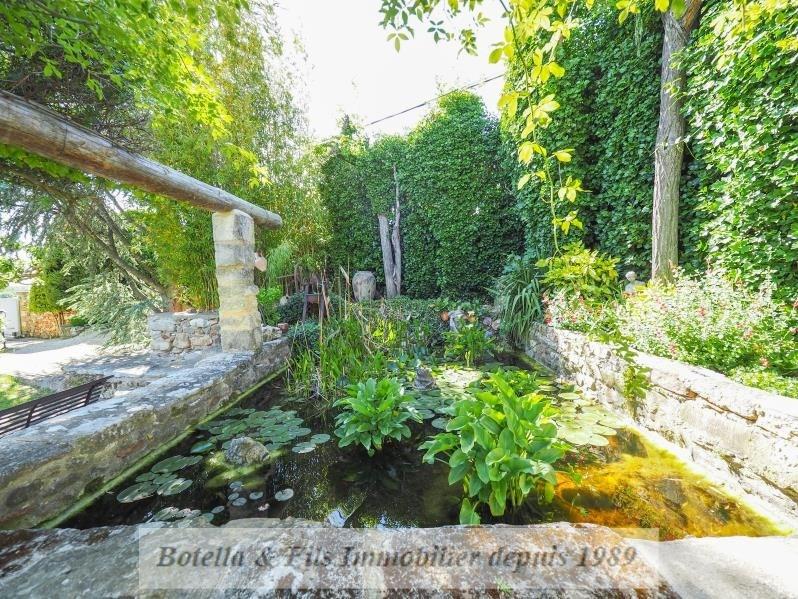 Verkoop van prestige  huis Uzes 1680000€ - Foto 17