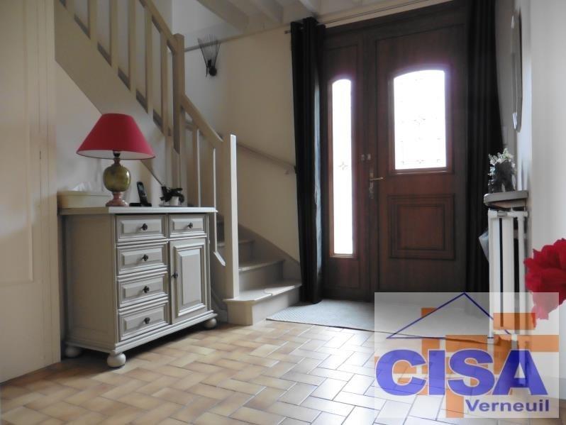 Vente maison / villa Villers st paul 249000€ - Photo 2