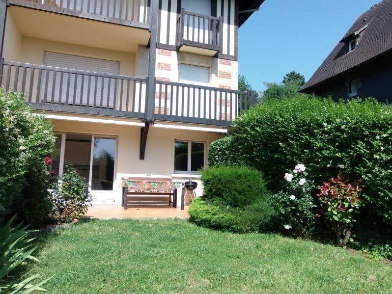 Sale apartment Blonville s/mer 135000€ - Picture 5