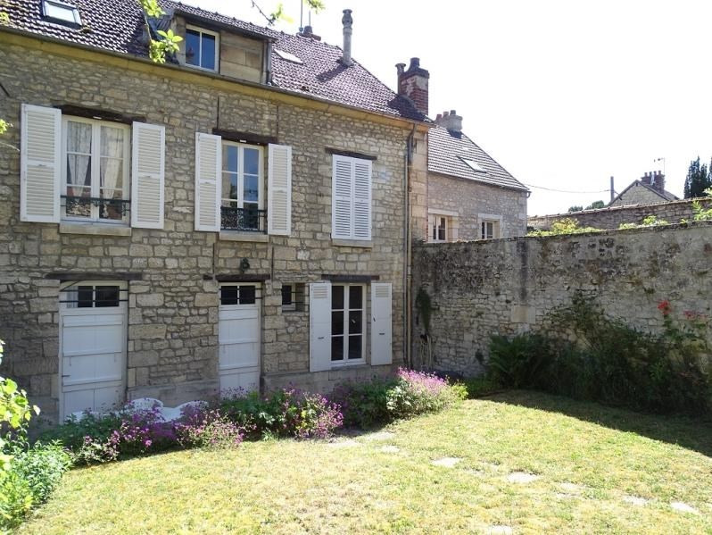 Vente maison / villa Vineuil st firmin 338 000€ - Photo 5