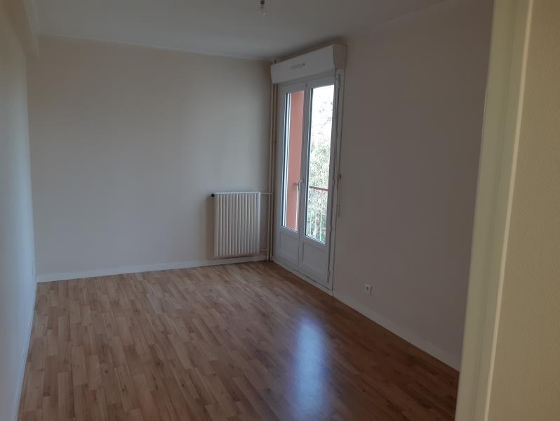 Sale apartment St brieuc 73000€ - Picture 4
