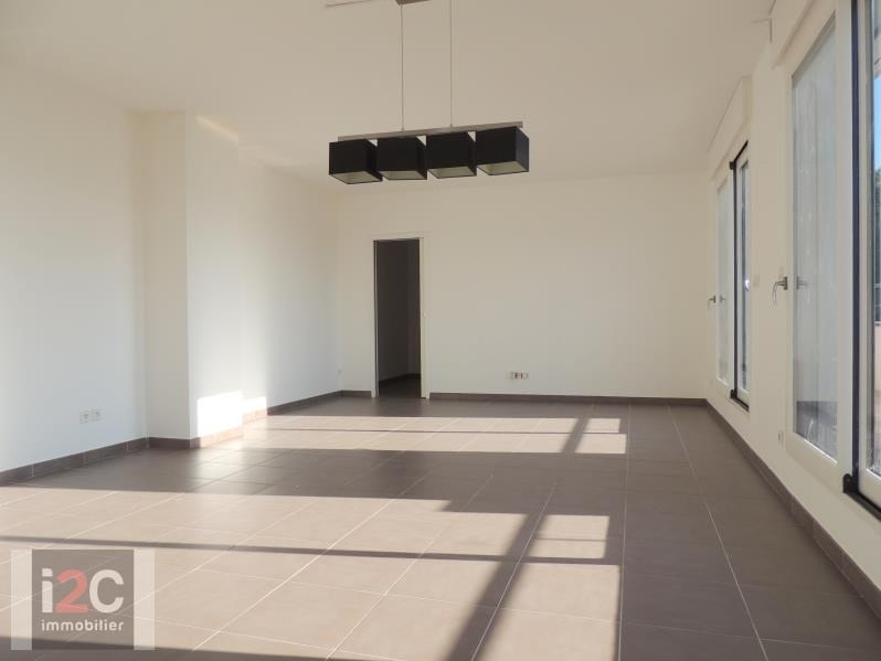 Vente appartement Prevessin-moens 595 000€ - Photo 2