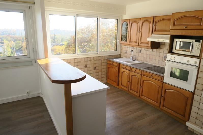 Vente appartement Verrieres le buisson 260000€ - Photo 4