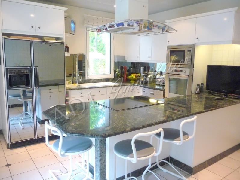 Vente de prestige maison / villa Lamorlaye 1190000€ - Photo 8