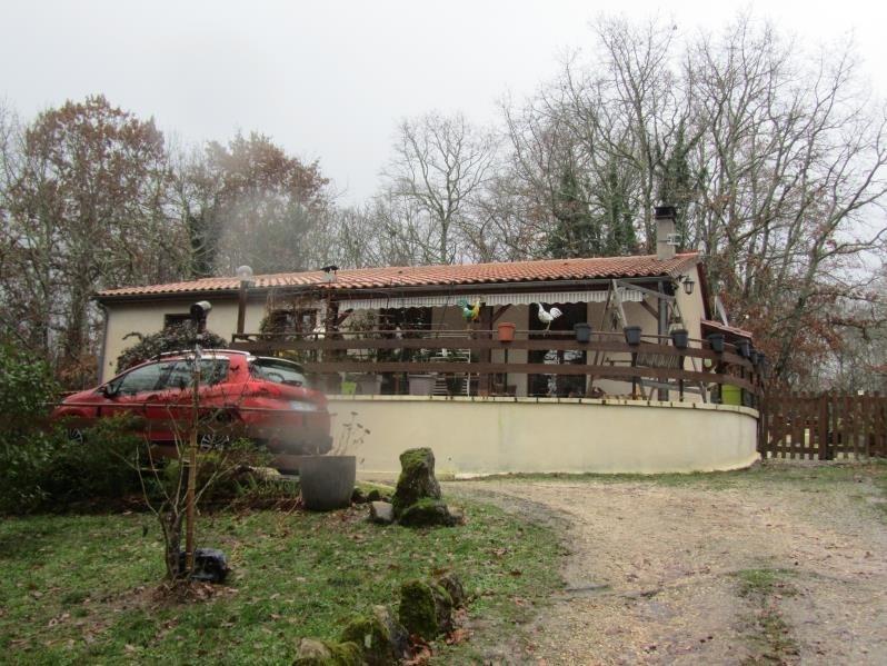 Vente maison / villa Sourzac 143500€ - Photo 2