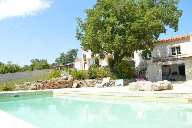 Sale house / villa Tourves 490 000€ - Picture 1