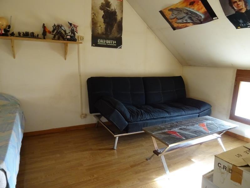 Vente maison / villa Montaulin 119500€ - Photo 6